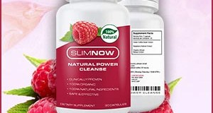 SlimNow Natural Power Cleanse Review