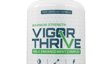 Vigor Thrive Review