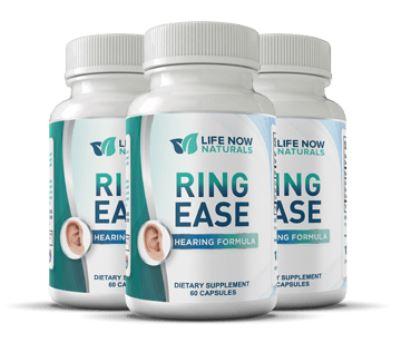 Ring Ease Tinnitus