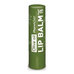 Lip Balm Olive Oil 4,8gr