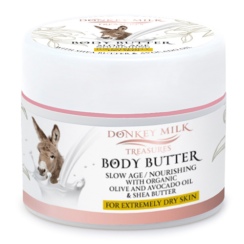 Body Butter Slow Age Nourishing 200ml
