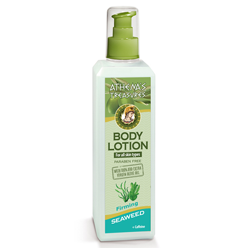 Body Lotion Sea Weed