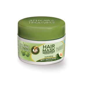 Hair Mask Avacado