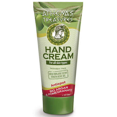 Hand Cream Argan & Pomegranate