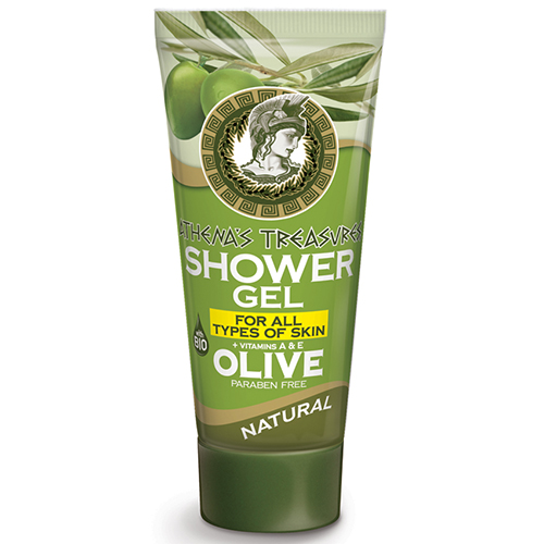 Shower gel natural 60ml