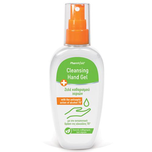 Cleansing hand gel 100ml