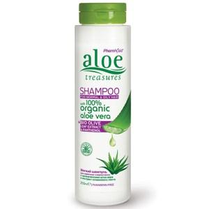 Shampoo Normally 250ml