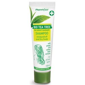 Pharmaid Shampoo Tea Tree Oil