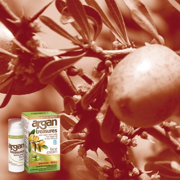 Pharmaid Argan Treasures Botox