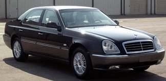 Pyeonghwa Motors Corp Car 3