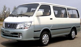 Pyeonghwa Motors Corp Car 4