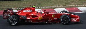 Formula One 2007 Rd.