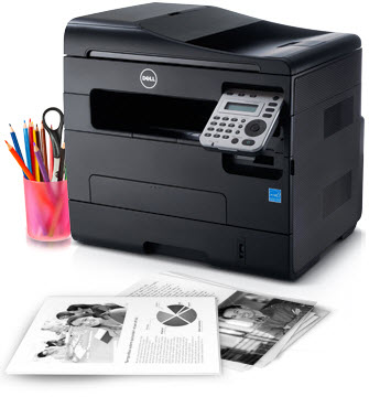This printer is almost the same as a Samsung printer