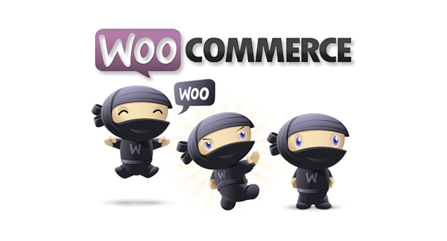 Ecommerce for WordPress