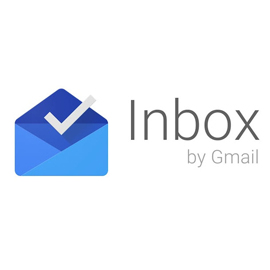 Instructions to set Inbox by Gmail as the default email app in Windows 10