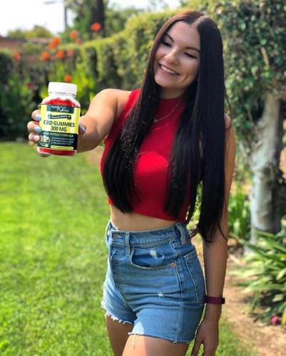CBD Gummies For Anxiety photo review