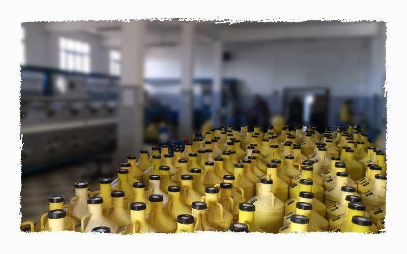 fabrikamız