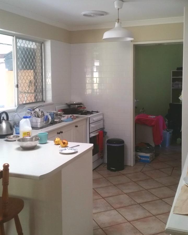 Kitchen Renovation Ideas subway tiles