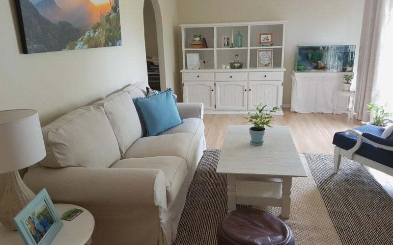 One Room Challenge – Living Room Reveal