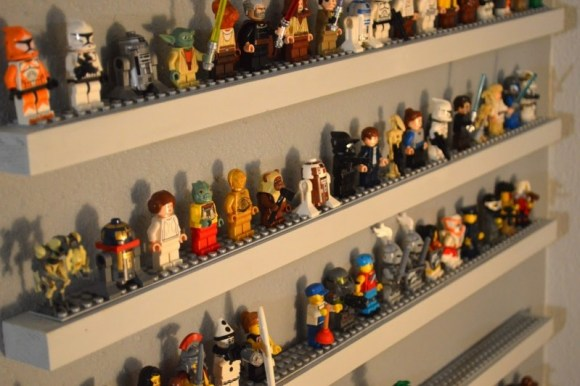 The Best Lego Minifigure Display Ideas For Kids