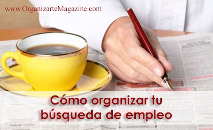 como-organizar-buscar-empleos