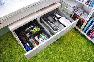 Organiza tu oficina en casa