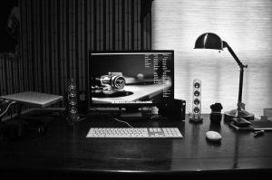 Organiza tu escritorio!