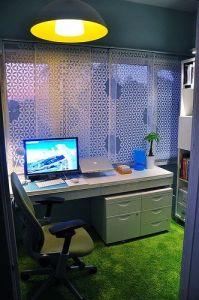 Como organizar tu oficina en casa