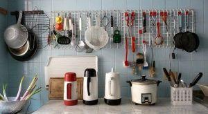 como ordenar tu cocina