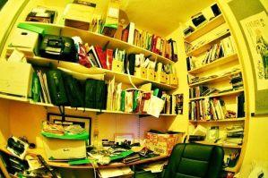 ¡No dejes que los papeles tapen tus ideas! ¡Organízate!