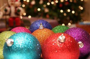 Cómo organizar la decoración en Navidad.