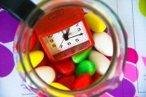 Secretos para ser más productivos... ¡no los divulgues! ;-)