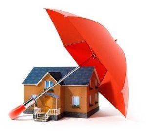 seguros para la casa o el hogar