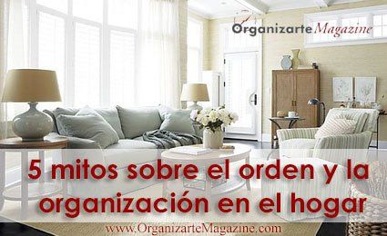 5-mitos-orden-hogar