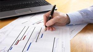 pasos para elaborar un cronograma de trabajo