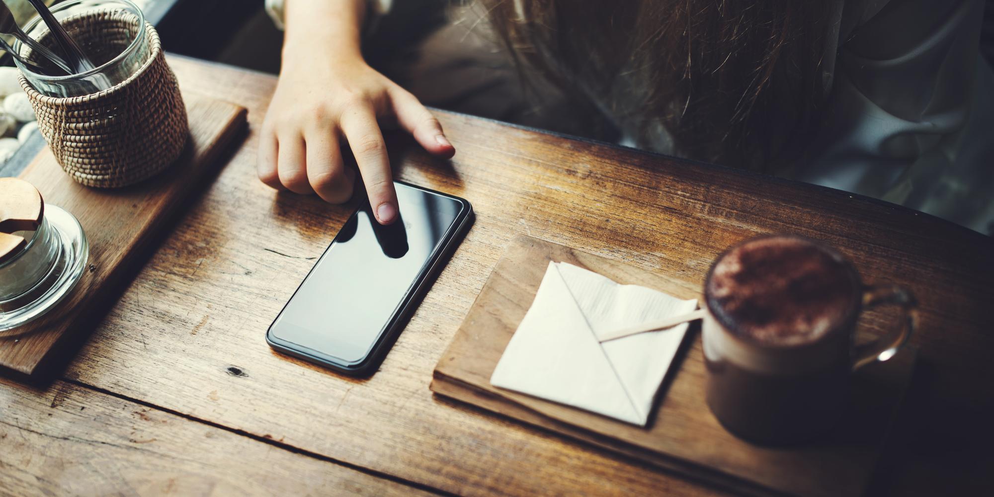 4 consejos para mantener el escritorio ordenado y ser más productivo