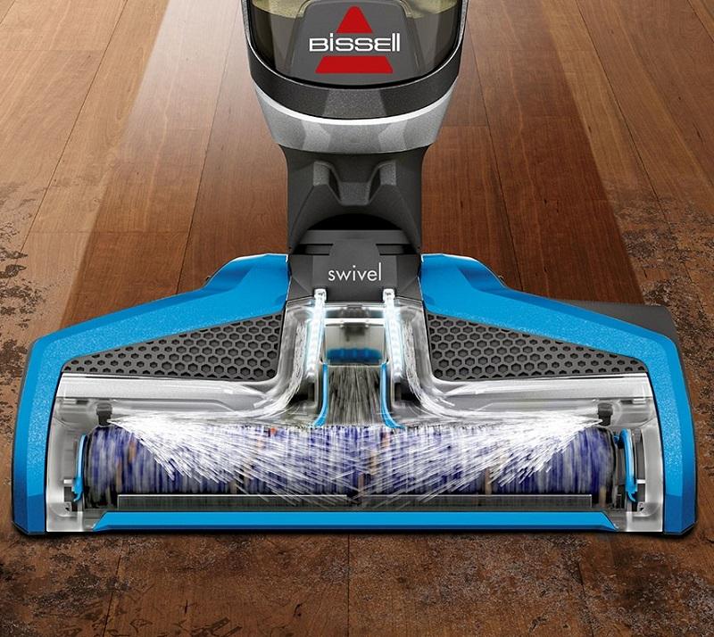 Bissell CrossWave limpiar hogar casa