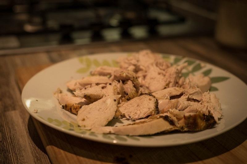 ahorrar tiempo organiza comida preparación