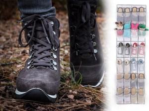 Ordena tus zapatos materiales ropa zapatera