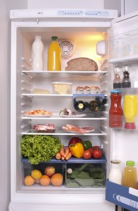Cómo tener una heladera limpia y ordenada