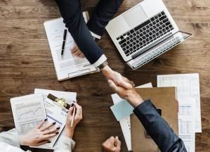 organizar coordinar empresa socializar primera impresión