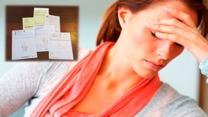 organiza tu papeleo facturas oficina hogar