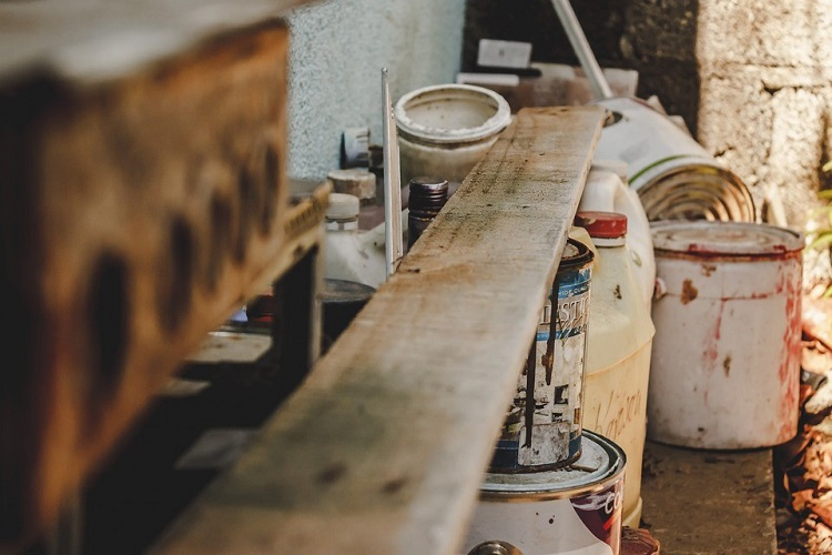 Producción limpieza hogar revista organizarteamagazine