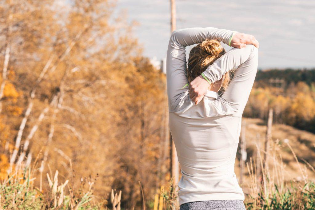 Cómo retomar hábitos sanos: rutina de ejercicio