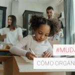 ¿Cómo organizar la mudanza a tu nueva casa?