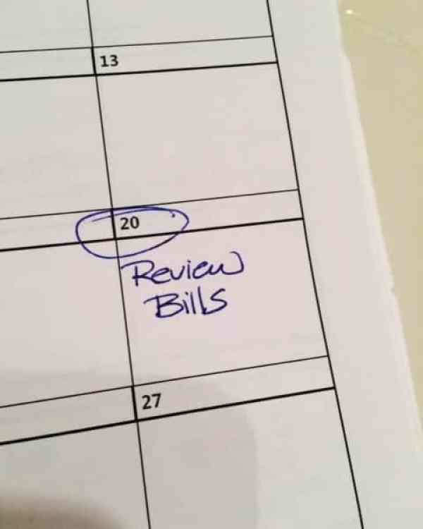 Budget-review-date