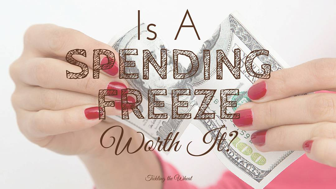 Is A Spending Freeze All It's Cracked up to Be?