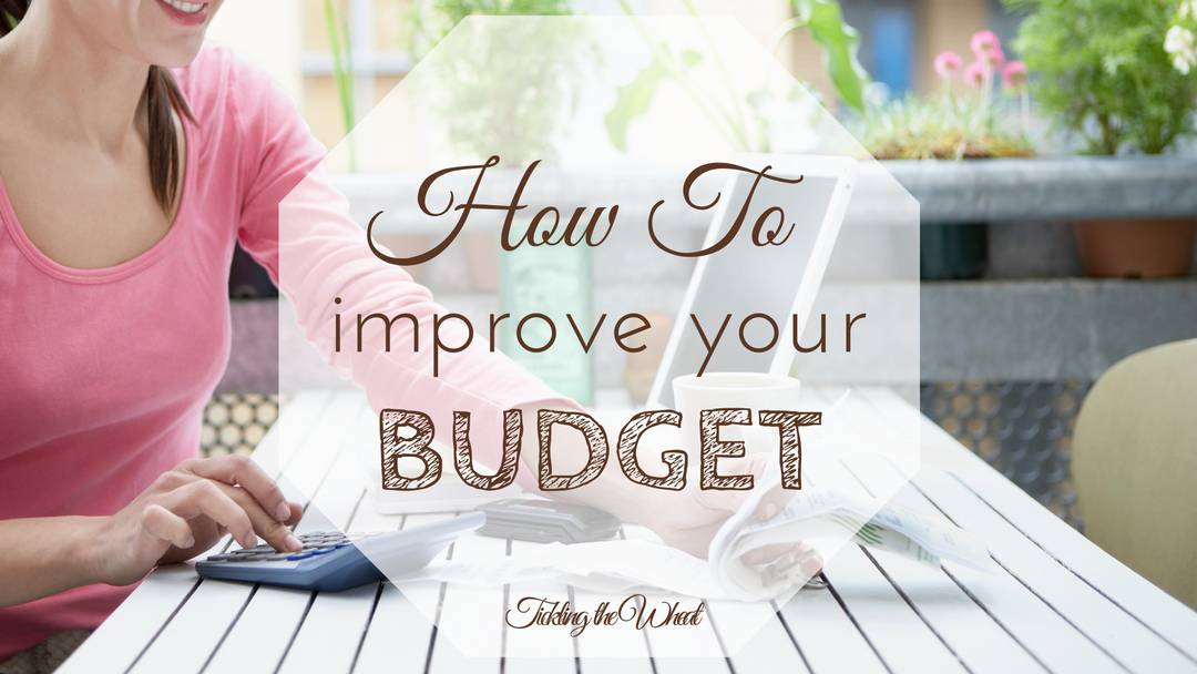 How to Improve Your Budget So You'll Sleep Better