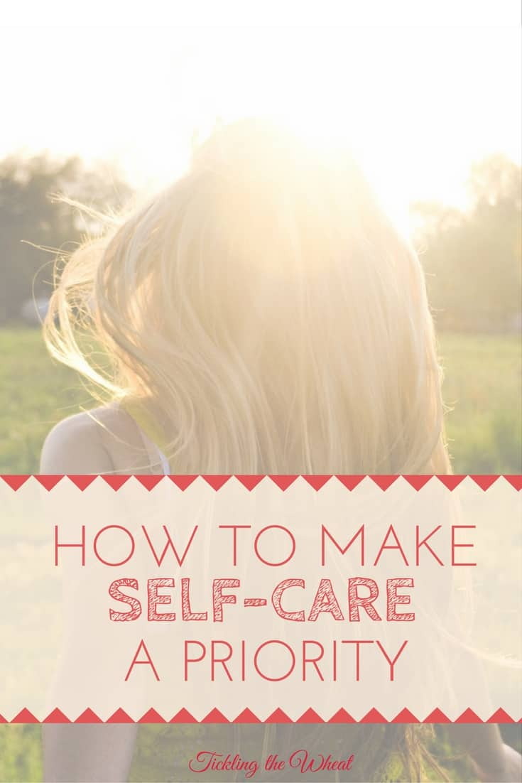 There are so many different ways to practice self-care, but making time for it regularly to avoid burn out can be difficult. Carve out time for self-care with these easy to follow steps.