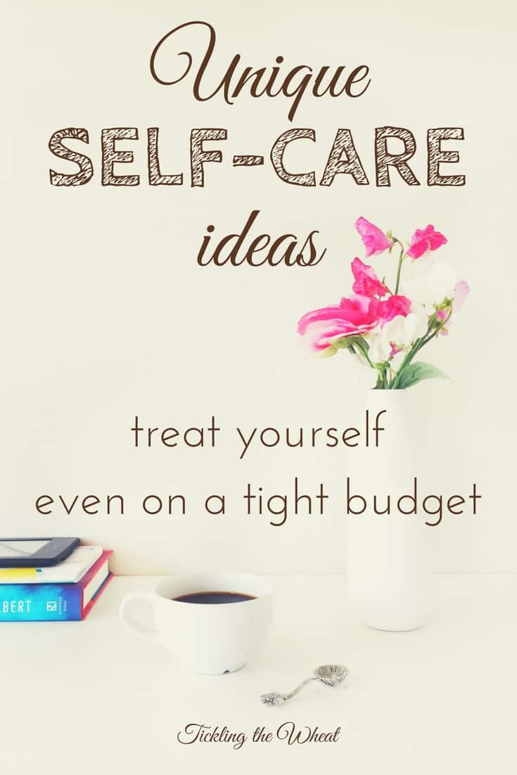 If you're struggling to create new habits, be more productive, or even reward yourself as part of your self-care routine, treats are an excellent idea. And yes, you can afford them on a tight budget!